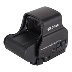 Eo Tech EXPS2 Holographic Tactical Sight (1 MOA Dot) Image