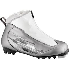 Rossignol Women's X-1 Ultra FW XC Ski Boots (2013/2014) Image