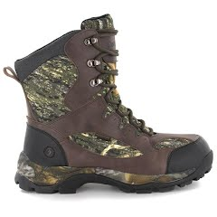 Northside Mens Renegade 9.5 Inch 400g Hunting Boots Image
