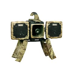 Primos Alpha Dog Electronic Game Call Image