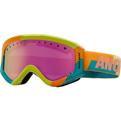 Anon Youth Tracker Snow Goggle (2013-2014) Image