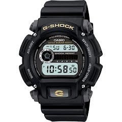 Casio G-Shock Digital Watch (DW9052-1B) Image