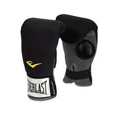 Everlast Neoprene Heavy Bag Boxing Gloves Image