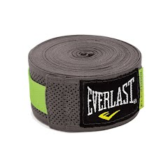 Everlast FlexCool Handwraps Image
