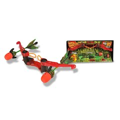 Zing Toys Air Hunterz Z Bow Image