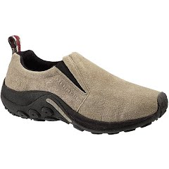 Merrell Women's Jungle Moc (Classic Taupe) Image