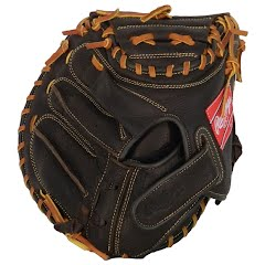 Rawlings Player Preferred Elite 32.5 in Catcher Mitt Image