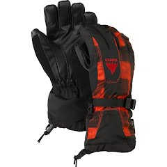 Burton Youth Gore-Tex Gloves Image