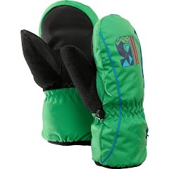 Burton Toddler Minishred Grommitt Mittens Image