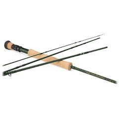 Temple Fork Lefty Kreh Pro Special Series 9ft, 4-Piece 8wt Fly Rod Image