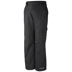 Columbia Mens Snow Gun Pant Image