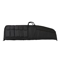 Uncle Mike's Tactical Rifle Case: Medium Image