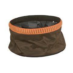 Mud River Quick Quack Collapsible Dog Bowl Image