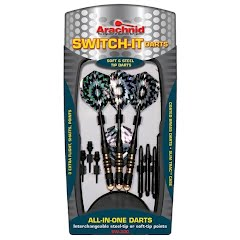 Dmi Classic Switch It Dart Set Image