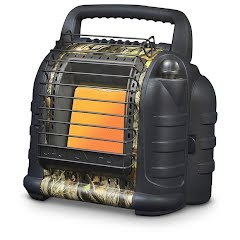Mr. Heater Hunting Buddy Portable Heater Image