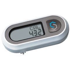 Sportline Sync Calorie Pedometer (WV3733WH) Image