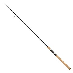 Daiwa Presso Ultralight Pack Spinning Rod: 5 Foot 6 Inch 4 Piece Image