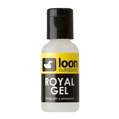 Loon Royal Gel Fly Fishing Floatant Image