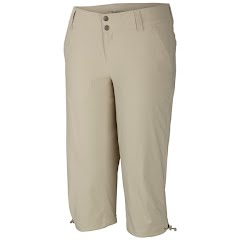 Columbia Women`s Saturday Trail II Knee Pant Image