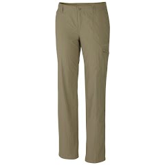 Columbia Women`s Aruba Roll Up Pant Image