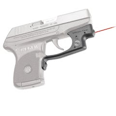 Crimson Trace LG-431 Laserguard for Ruger LCP Image