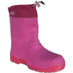 Kamik Youth Girl`s Snowdash 2 Winter Boot Image