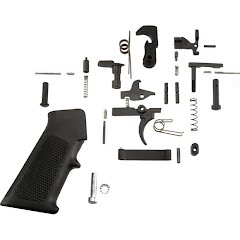 Double Star AR-15 Lower Parts Kit (Small Pin AR270) Image