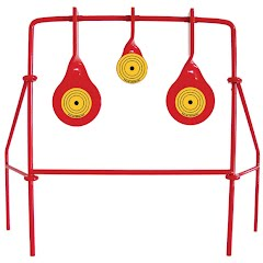 Do-all Outdoors .22 Caliber Spinner Target Image