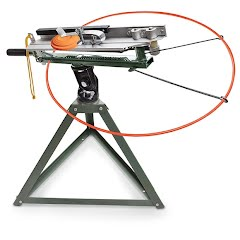 Do-all Outdoors Clayhawk Full Cock Trap Thrower Image