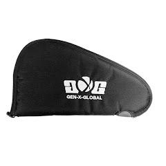 Gen X Global Pistol Carrier Soft Case Image