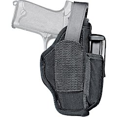 Uncle Mike's Sidekick Ambidextrous Holster (Size 5) Image