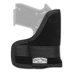 Uncle Mike's Inside the Pocket Holster (Size 2) Image