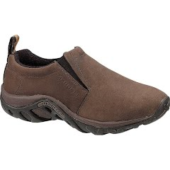 Merrell Mens Jungle Moc Nubuck Image