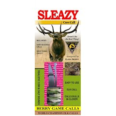 Berry Game Calls Sleazy Cow Elk Call Image
