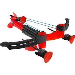 Zing Toys Air Hunterz Z-Tek Crossbow Image