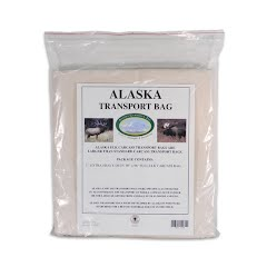 Alaska Game Bags 50x96 Inch Full Elk Carcass Transport Bag Image