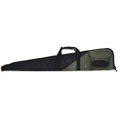Mountain Cork 46-Inch Scoped Rifle Padded Case with Intercept Technology Image