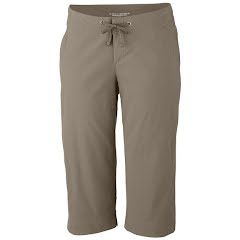 Columbia Women`s Anytime Outdoor Capri Image