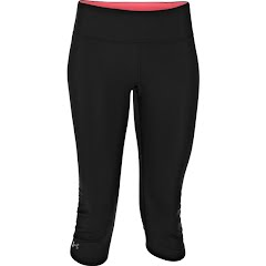 Under Armour Women`s ArmourVent Capri Image