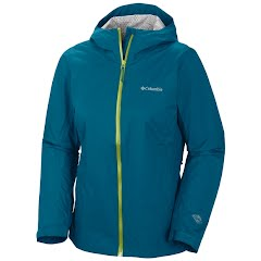 Columbia Women's EvaPOURation Jacket Image