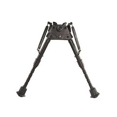 Harris Engineering 6-9 Inch Ultralight S Series Bipod with Hinge Base Image