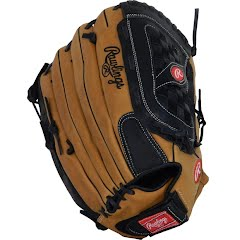 Rawlings Pro Series 12.5 in. Glove Image