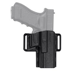Uncle Mike's Reflex Holster (Sig Sauer P220/226/R) Image
