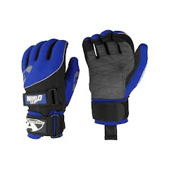 Accurate Watersports World Cup Water Ski Gloves Image