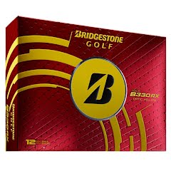 Bridgestone Tour B330 RX Golf Balls Image