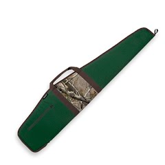 Bull Dog Cases Camo Panel 48 in. Rifle Case Image