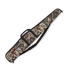 Bull Dog Cases Extreme 52 in. Rifle Case Image
