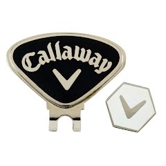 Callaway Magnetic Hat Clip Image
