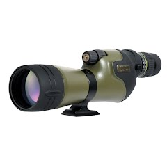 Vanguard Endeavor 65S 16-48x65mm Straight Spotting Scope Image