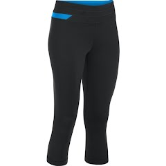 Under Armour Women`s Perfect Balance Capri Image